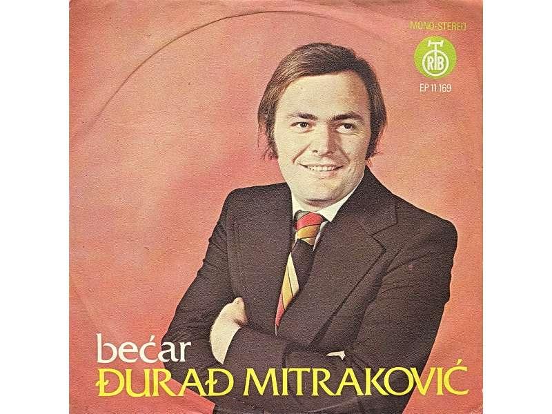 Đurađ Mitraković - Bećar