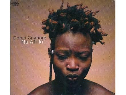 Dobet Gnahoré - Na Afriki