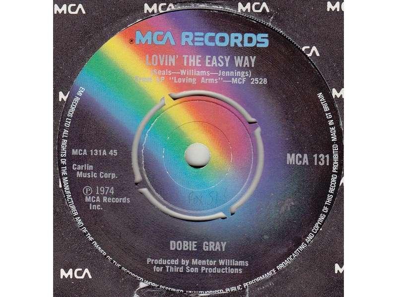 Dobie Gray - Lovin` The Easy Way