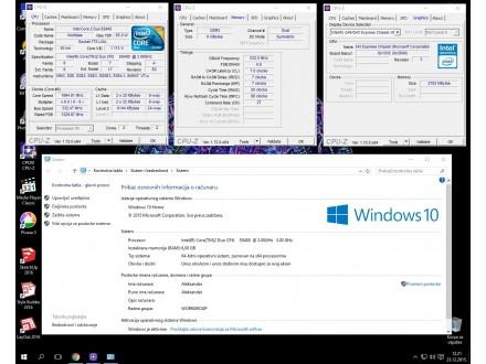 Dobra DDR3 konfiguracija (čitaj opis)