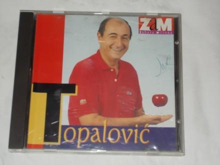 Dobrivoje Topalović - Topalović