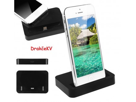 Docking station za iPhone 5