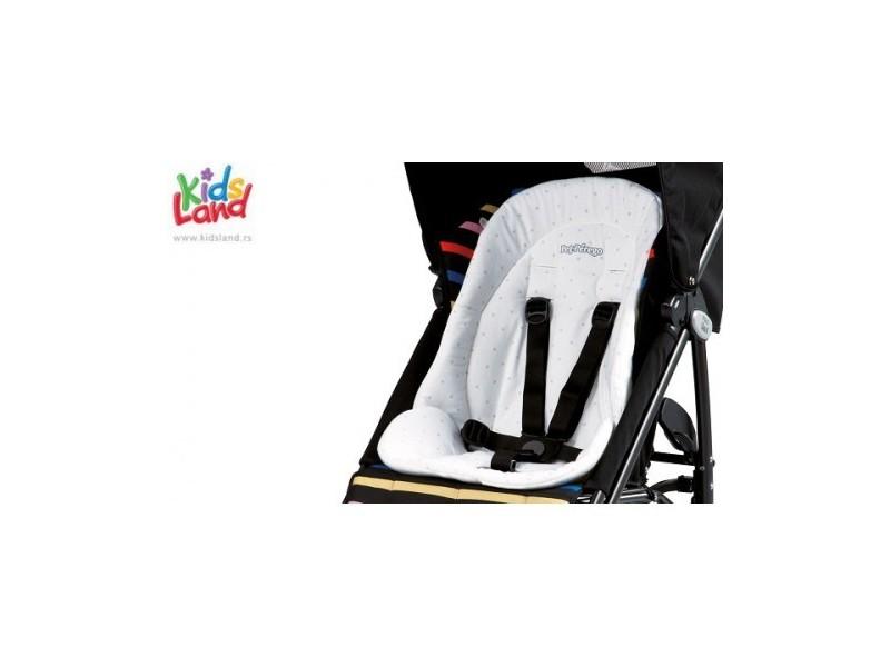 Dodatni jastuk za sedenje za kolica i hranilice