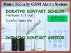 Dodatni kontaktni senzor za alarmni sistem
