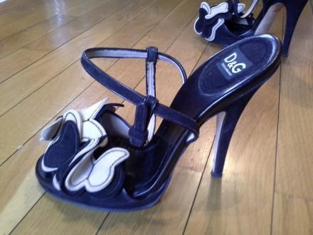 Dolce  Gabbana sandale