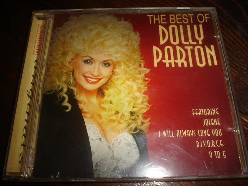 Dolly Parton - The Best Of