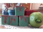 Domaći sapun ALOE VERA - 75 grama - promocija