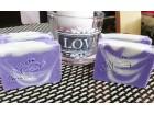 Domaći sapun LAVANDA - 75 grama - promocija