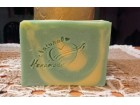Domaći sapun LIMUN VANILA - 75 grama - promocija