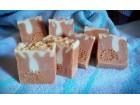 Domaći sapun MED I MLEKO - 75 grama - promocija