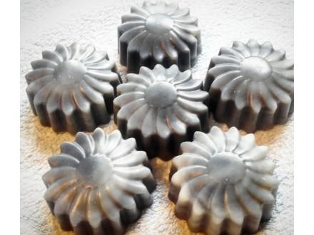 Domaći sapun PROTIV PERUTI - 75 grama