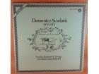 Domenico Scarlatti - Ivanka Simonović Sequi – Sonate