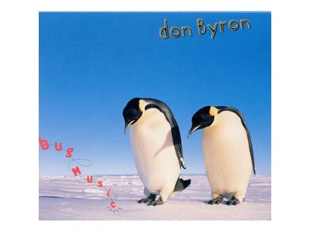 Don Byron - Bug Music