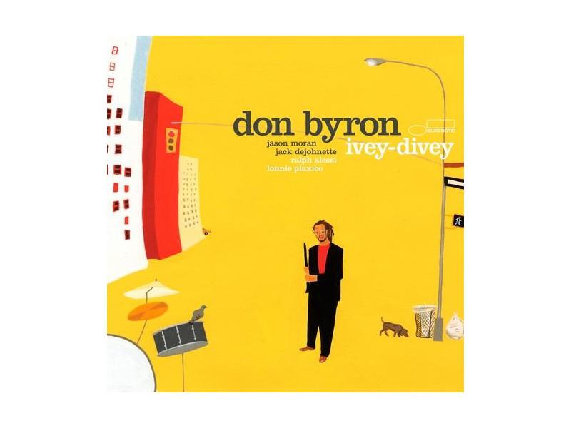 Don Byron - Ivey-Divey