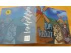 Don Kihot (adaptacija), Rada Ilić