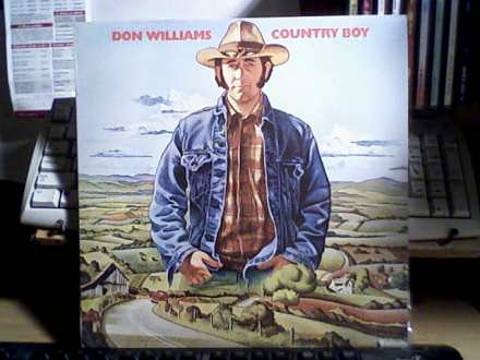 Don Williams (2) - Country Boy