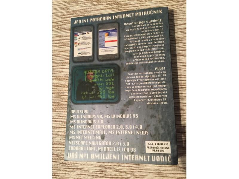 Don`t panic internet 98 - Sinisa Sremac
