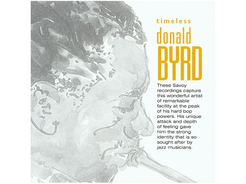 Donald Byrd - Timeless