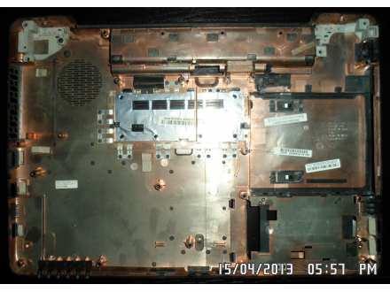 Donji deo kućišta Toshiba L455-S5975