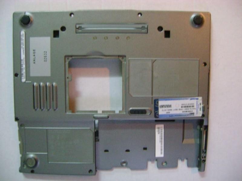 Donji deo kucista za Dell Latitude D400