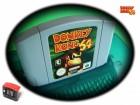 Donkey Kong 64 + Nintendo 64 Expansion Pak