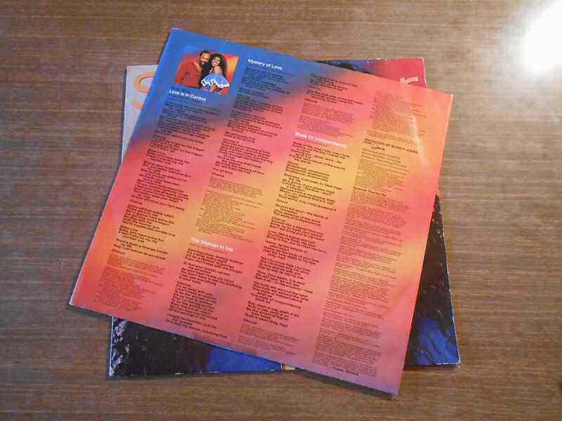 Donna Summer - Donna Summer