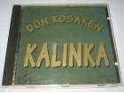 Donski Kozaci Kalinka cd + autogram i ulaznica