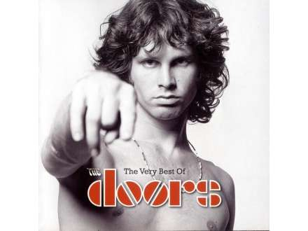 Doors, The - The Very Best Of The Doors