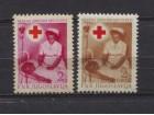 Doplatna marka Jugoslavija 1953 Nedelja Crvenog krsta