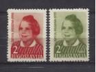 Doplatna marka Jugoslavija 1955 Dečja nedelja