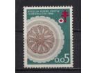 Doplatna marka Jugoslavija 1966 TBC
