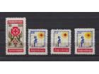 Doplatna marka Jugoslavija 1990 - TBC