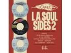 Dore L.A. Soul Sides 2  - Various Artists NOVO