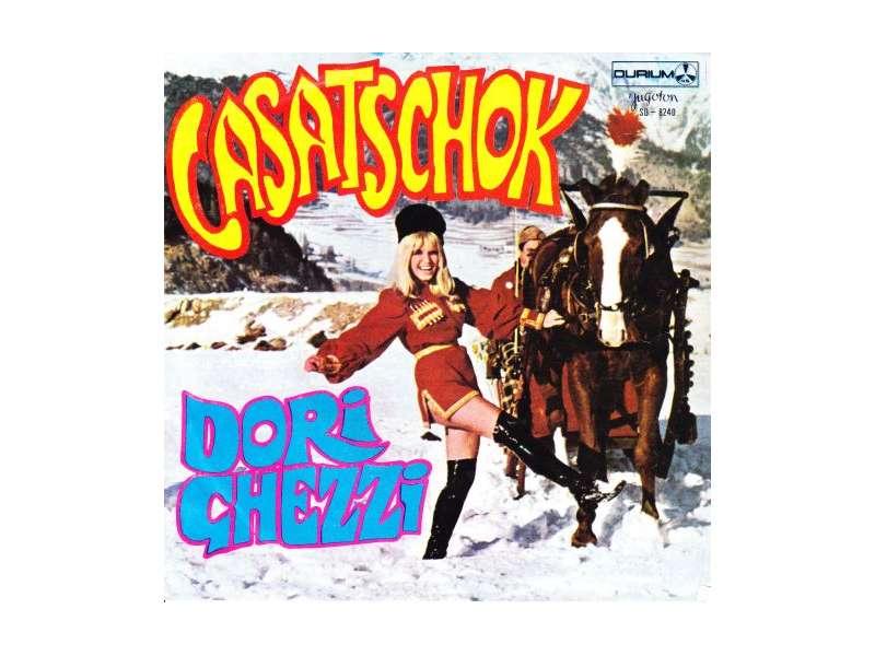 Dori Ghezzi - Casatschok