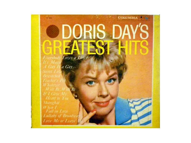 Doris Day - Doris Day`s Greatest Hits