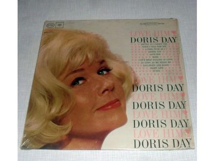 Doris Day - Love Him