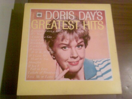 Doris Day`s Greatest Hits
