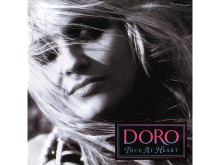 Doro - True At Heart