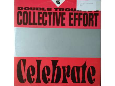 Double Trouble - Celebrate