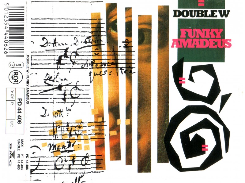 Double W - Funky Amadeus