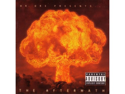 Dr. Dre - Presents... The Aftermath