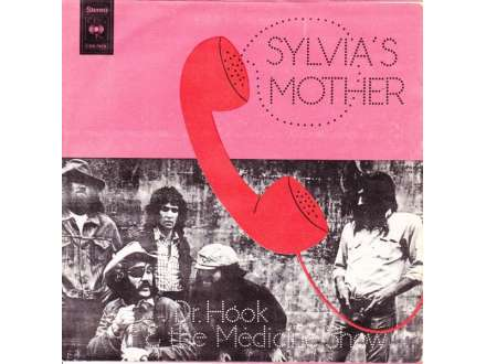 Dr. Hook - Sylvia`s Mother