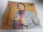 Dragan Antić`Zbog jedne žene` singl