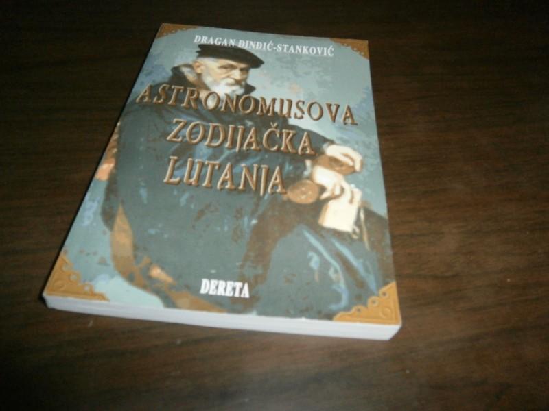 Dragan Djindjic-S. - Astronomusova zodijacka lutanja