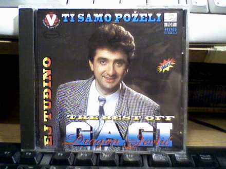 Dragan Jeftić - The Best Of