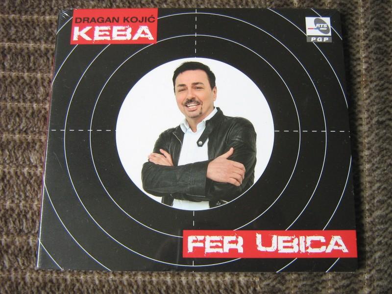 Dragan Kojić Keba - Fer ubica