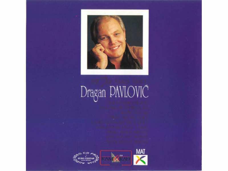 Dragan Pavlović - Jer ja tako hoću