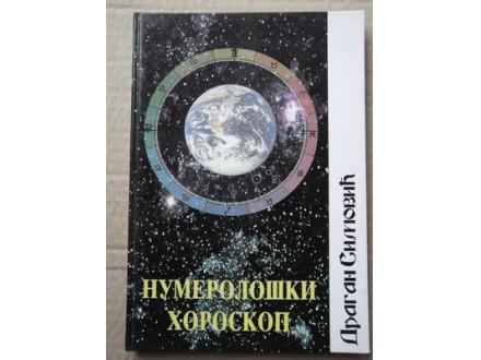 Dragan Simovic-Numeroloski horoskop
