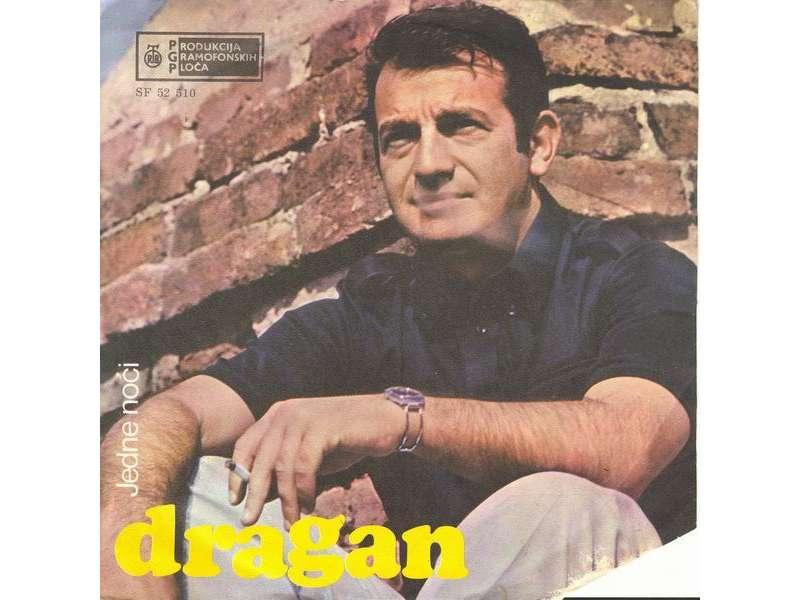 Dragan Stojnić - Jedne Noći