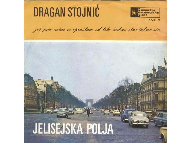 Dragan Stojnić - Jelisejska Polja